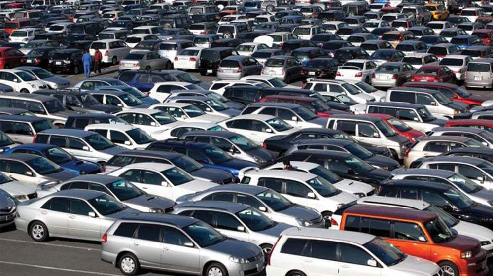 Imported-cars-Pakistan